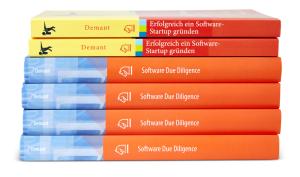 Software Due Diligence und Erfolgreich ein Software-Startup gründen
