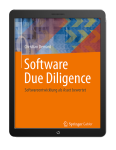 Fachbuch Software Due Diligence